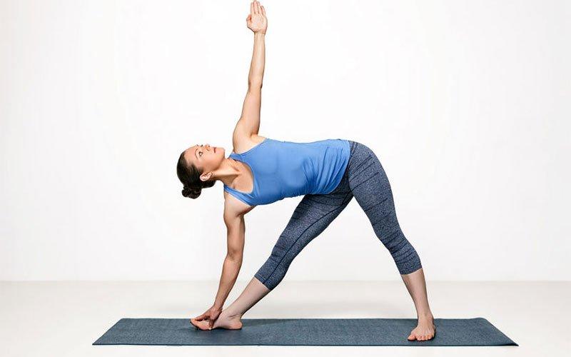 Yoga Pilates Schedule