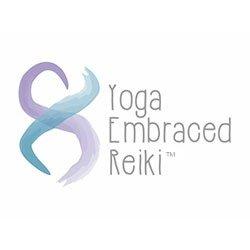 Yoga Embraced Reiki